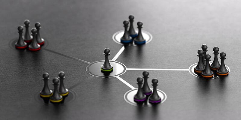 Fiedler contingentie theorie, een situationeel leiderschap model - toolshero