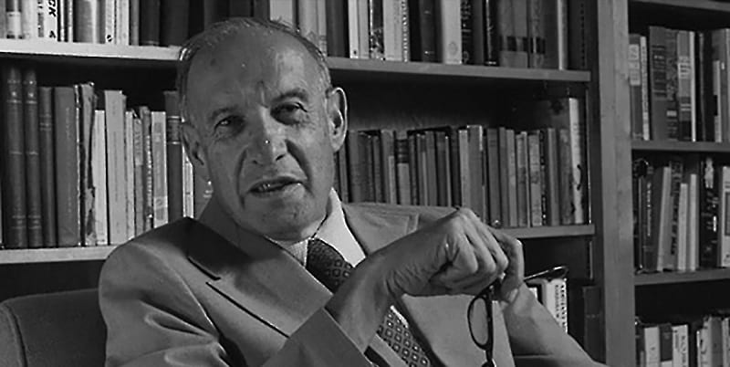 Peter Drucker - toolshero