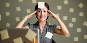 4 Soorten Stress van Karl Albrecht - ToolsHero