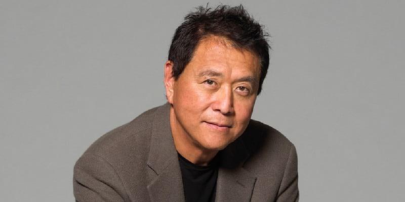 Robert Kiyosaki - toolshero