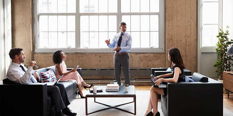Four factoren theory of leadership - toolshero