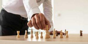 Functional leadership model uitleg - toolshero