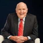 Jack Welch - toolshero