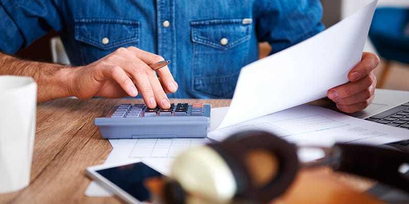 Debt ratio analyse - toolshero
