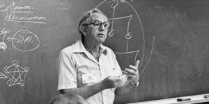 Harold Leavitt - toolshero