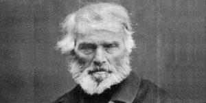 Thomas Carlyle biografie - toolshero