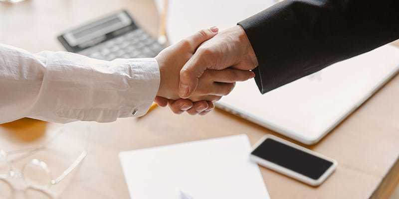 Wat is contract management software? - toolshero