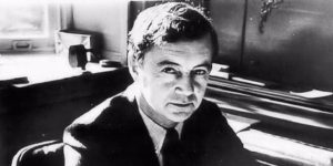Erving Goffman - toolshero