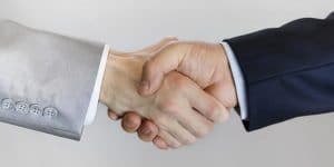 onderhandelingsmatrix van Lewicki en Hiam - toolshero