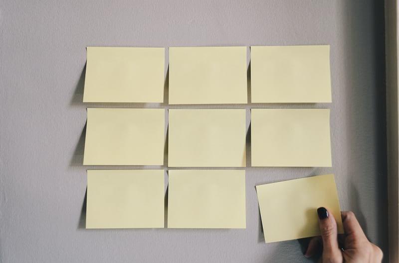 Crawford Slip Writing methode - toolshero