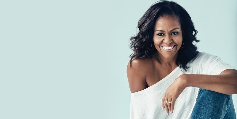 Michelle Obama - toolshero