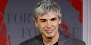 Larry Page - toolshero