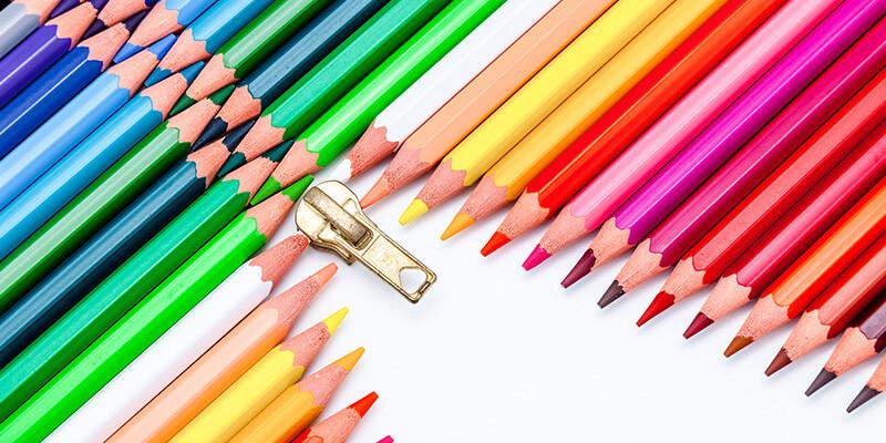 Life Career Rainbow - ToolsHero