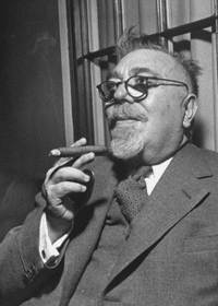 Norbert Wiener biografie & artikelen - management cybernetics | Toolshero