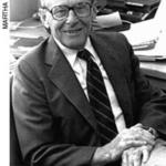 Raymond Vernon - ToolsHero